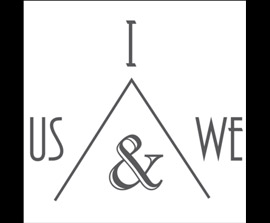 I, US & WE