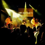 THE-ABSTRACTS